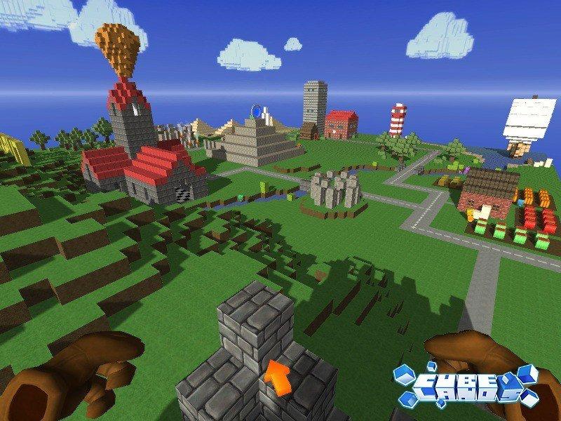 Cubelands: Weitere Updates für Upjers' Minecraft-Klon im Browser vorgestellt