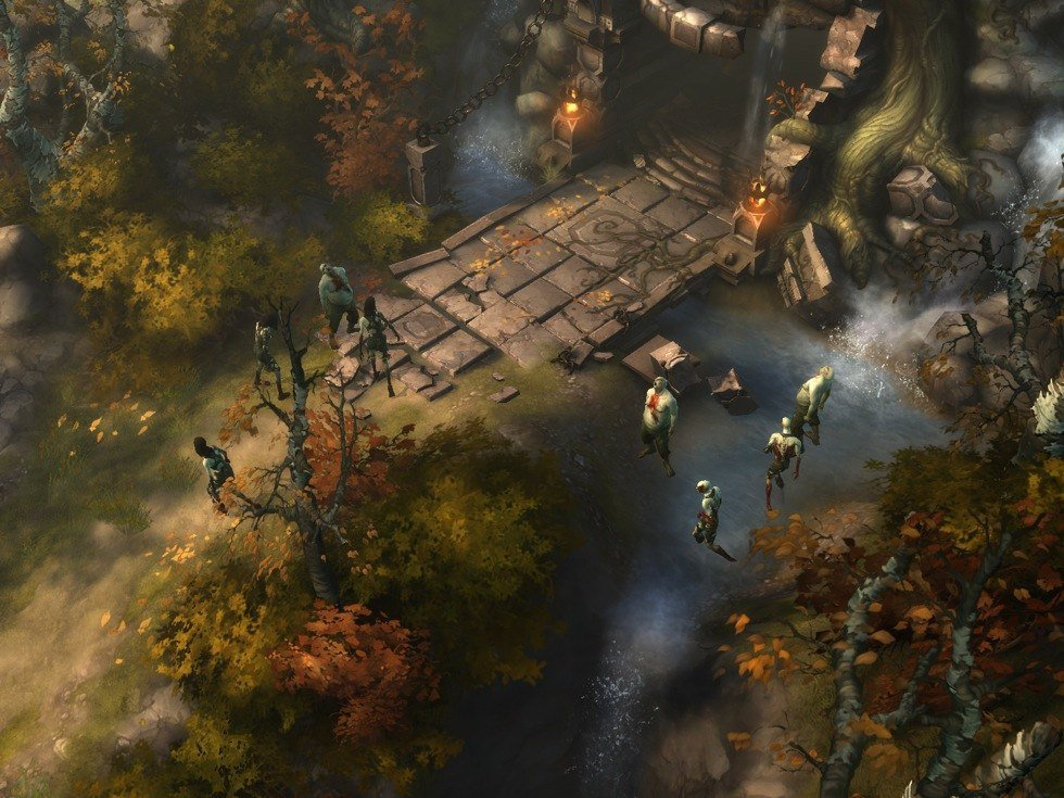 Diablo 3 - Screenshot