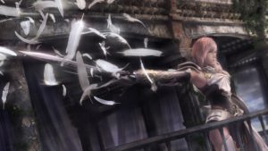 Final Fantasy XIII-2 - Screenshot
