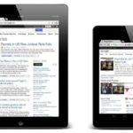 Google News für Tablets optimiert