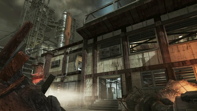 Call of Duty: Black Ops – Maps Ascension