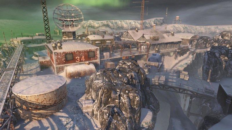 Black Ops Annihilation nicht das letzte Add-on für Ego-Shooter?