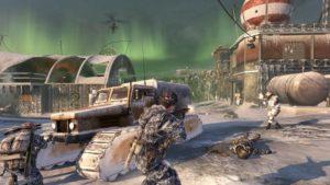 Call of Duty: Black Ops - Screenshot
