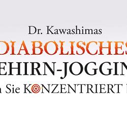 Dr. Kawashimas diabolisches Gehirn-Jogging: Können Sie konzentriert bleiben?