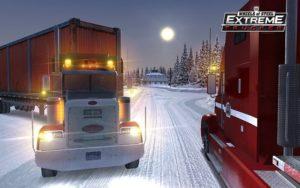 18 Wheels of Steel: Extreme Trucker - Alaska
