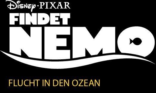 Findet Nemo_Logo