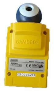 MGB-006 Game Boy Camera