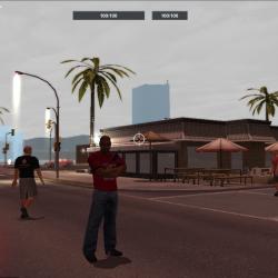 Neue Screenshots zu Poisonville