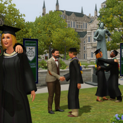 Die Sims 3: Wildes Studentenleben – Neue Erweiterung angekündigt