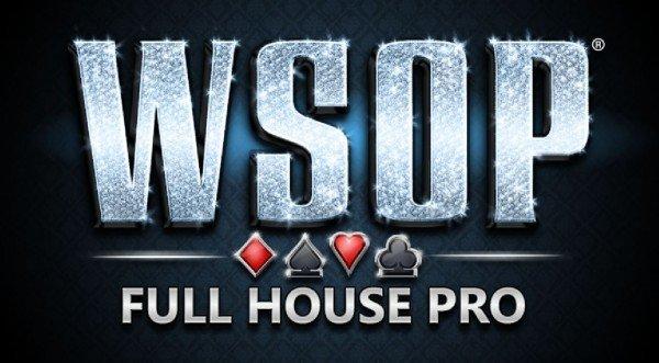 World Series of Poker – Full House Pro