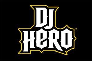 DJ Hero – Logo