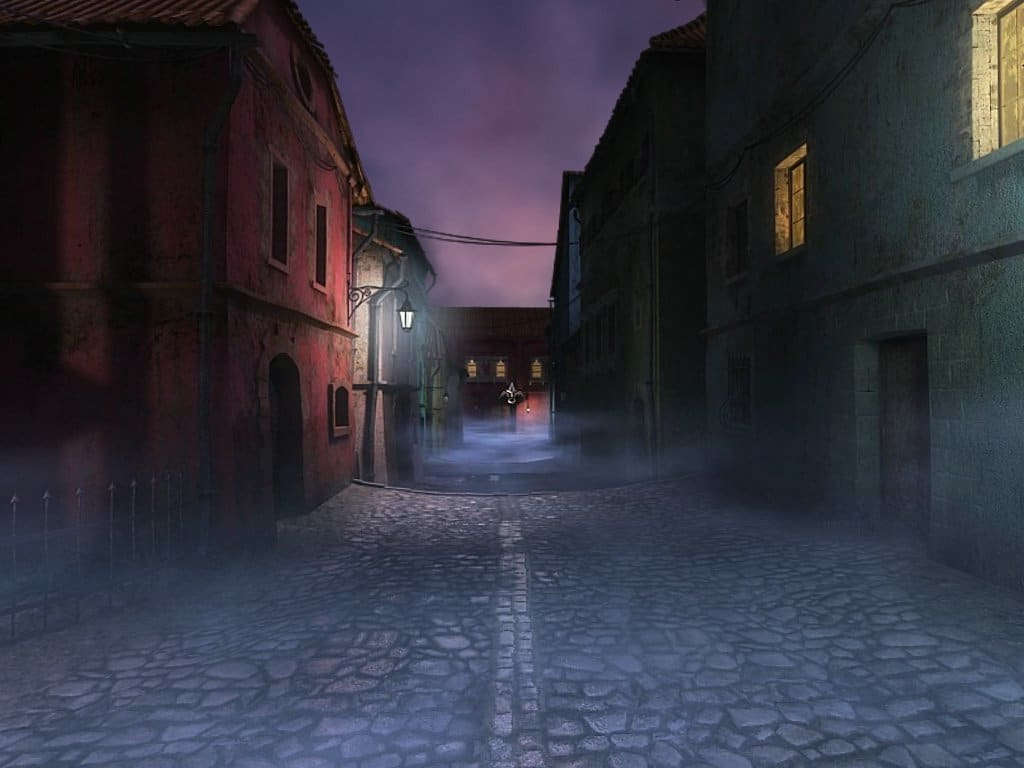 Dracula: the Path of the Dragon kommt diesen Herbst aufs iPhone