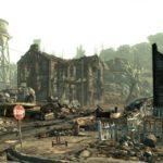 Fallout 4 wird nicht auf VGX gezeigt