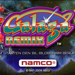 Review: Galaga REMIX – iPhone-Arcade-Shooter
