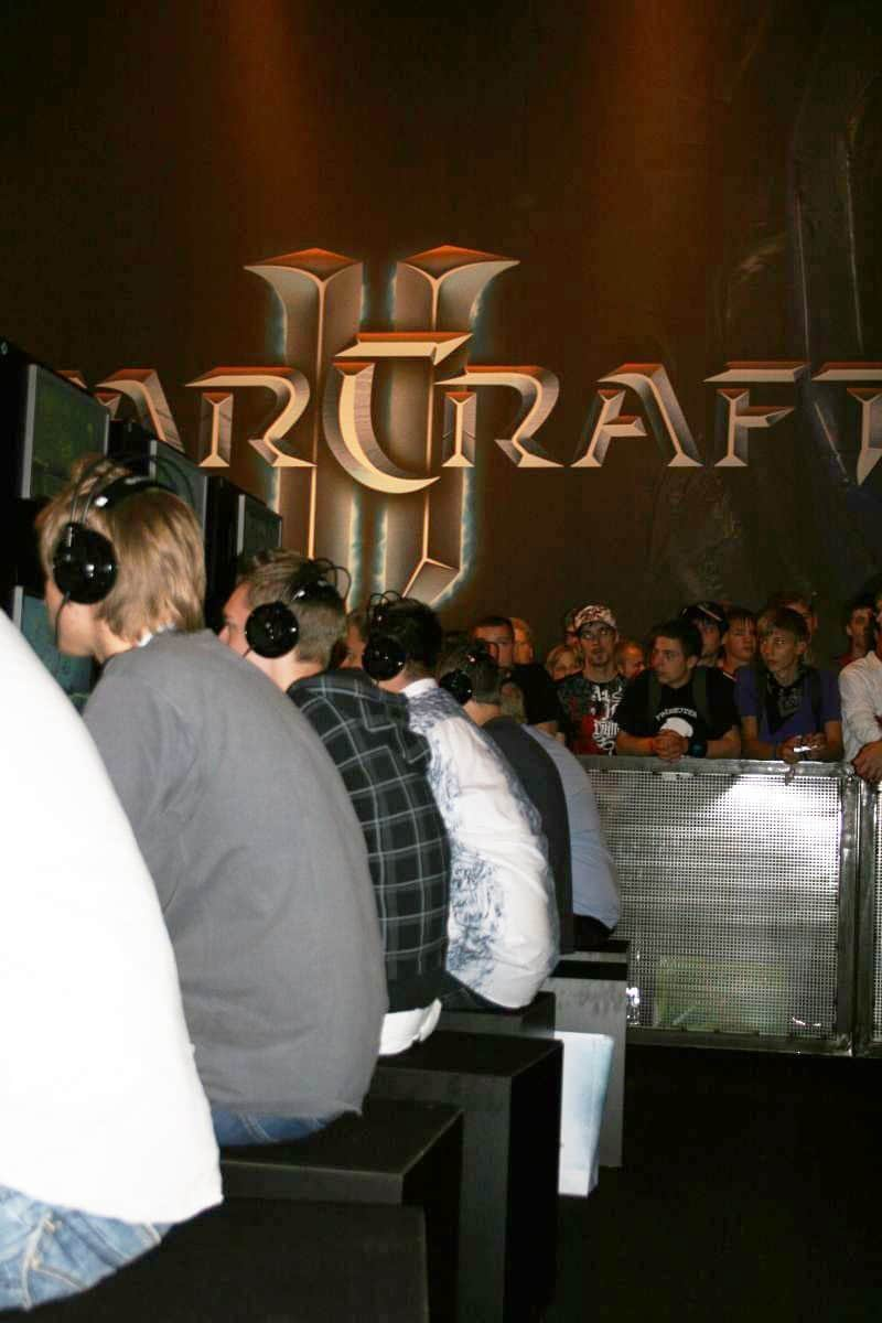 Games Convention 2008