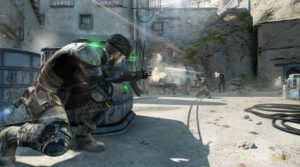 Splinter Cell Blacklist - Screenshot