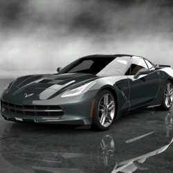 Gran Turismo 5 – 2014 Corvette Stingray Final Prototype DLC kostenlos