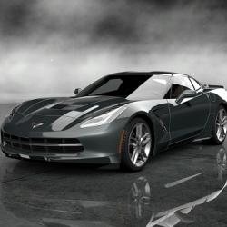 Gran Turismo 5 – 2014 Corvette Stingray Final Prototype DLC kostenlos
