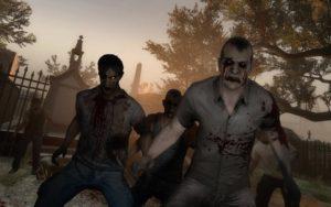 Left 4 Dead 2 - Screenshot