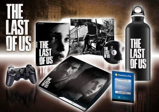 The Last of Us – Limited Edition