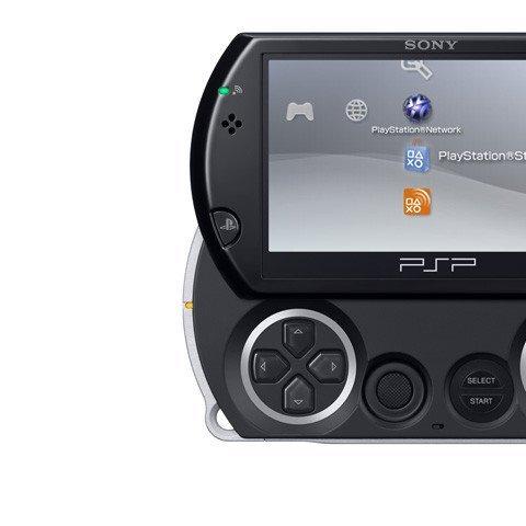 PSP Go: Handheld-Konsole angeblich vor dem Aus