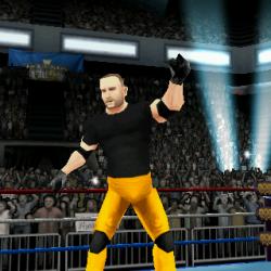 WWE-Legenden für iPhone und iPod touch erschienen