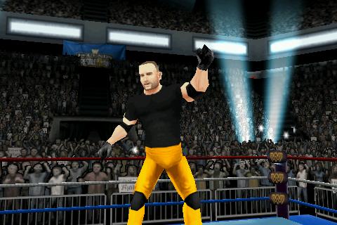 WWE Legenden