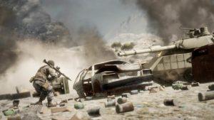Battlefield: Bad Company 2 - Arica Harbour