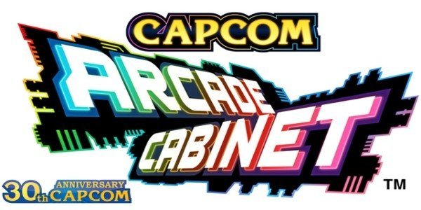 Capcom-Arcade-Cabinet