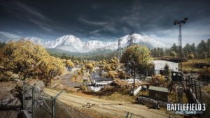 Battlefield 3: Operation Riverside