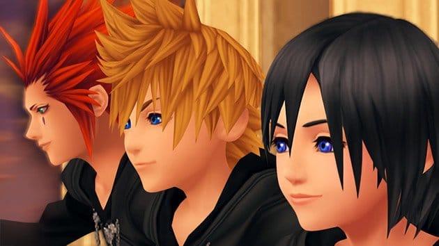 Kingdom Hearts_1.5_HD