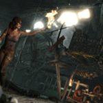 Neues Tomb Raider angekündigt