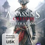 E3 2012: Assassin's Creed 3: Liberation für PS Vita angekündigt
