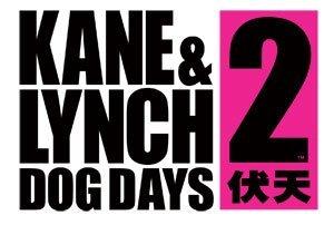 Kane & Lynch 2: Dog Days – Logo