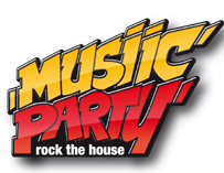 Musiic Party – Rock the House