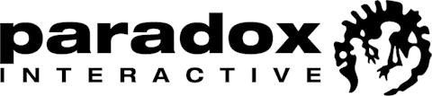 Paradox Interactive – Logo