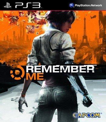Remember Me – Packshot PS3