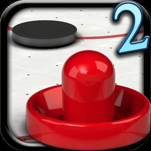Touch Hockey 2 für iPhone vorgestellt
