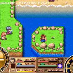 Across Age: Action RPG für iPhone angekündigt