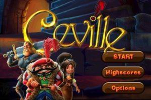 Ceville - iPhone-Screenshot
