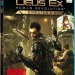 DEUS EX_WII_U_Direct_Cut _Cover