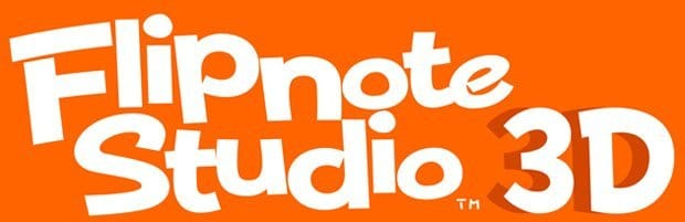 Flipnote Studio 3DS