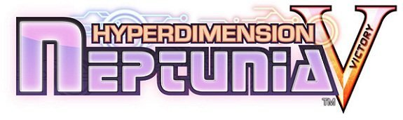 Hyperdimension Neptunia Victory_logo
