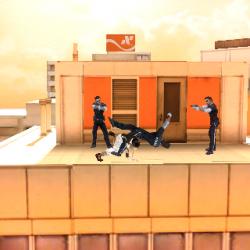 EA Mobile wird Mirror's Edge für iPhone veröffentlichen