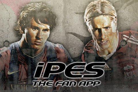 iPES – The Fan App