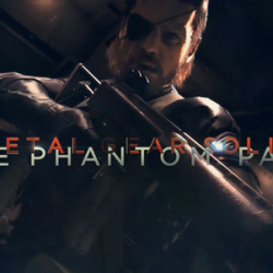 METAL GEAR SOLID V: THE PHANTOM PAIN offiziell angekündigt