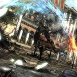 Metal Gear Rising Revengeance (1)