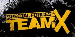 Special Forces Team X_logo