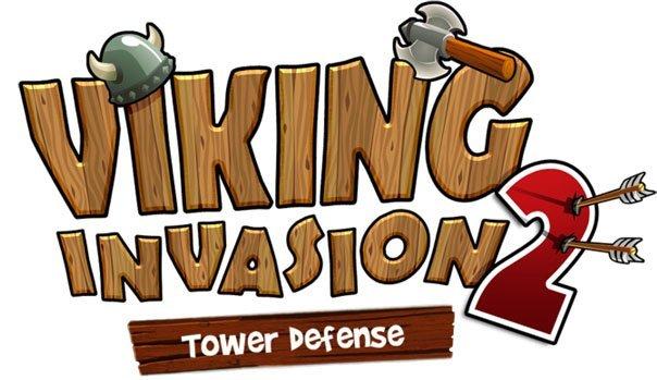 VIKING INVASION 2_Logo