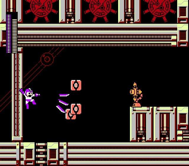 Mega Man 10 – Screenshot